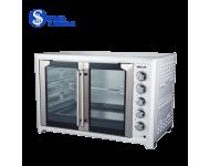 Milux 100L French Door Electric Oven MOT-100FD
