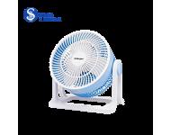 "Morgan 8"" Circulation Fan MFQ-SB35W(BL)"