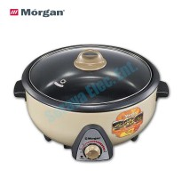 Morgan Multi Cooker 5L MMC-3500