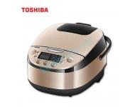 Toshiba Digital Rice Cooker 1.8L (Bincho Charcoal Series) RC-18DR1NMY