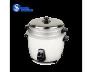 Milux 1.8L Rice Cooker MRC-2118