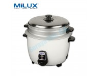 Milux Rice Cooker 1.8L MRC-2118