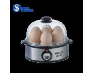 Milux Egg Steamer MES380