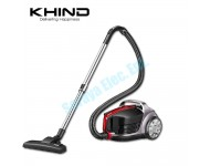 Khind 7 Stages Filtration Vacuum Cleaner VC9584