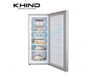 Khind Upright Freezer UF163