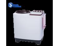 Milux 10KG Semi Auto Washing Machine MSA1001