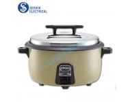 Morgan 10L Commercial Rice Cooker MCR-VAST10
