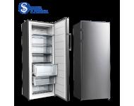 Midea 188L Upright Freezer MUF-208SD
