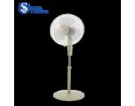 """Milux 16"""" Stand Fan MSF-1601"""