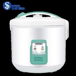 Khind 1.8L Jar Rice Cooker RCJ188