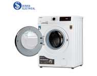 Toshiba 9.5KG Front Load Real Inverter Washer TW-BK105S2M