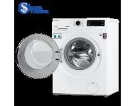Toshiba 8KG + 5KG Front Load Real Inverter Washer Dryer TWD-BK90S2M
