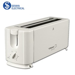 Trio 4 Slices Bread Toaster TTS-664