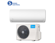 Midea 1.0HP R32 Xtreme Dura Wall Mounted Split Air-Conditioner MSXD-09CRN8