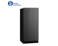 Toshiba 181L Single Door Refrigerator GR-RD235CC-DMY(37)