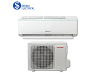Sharp 1.5HP R32 Wall Mounted Split Air-Conditioner AH-A12XCD