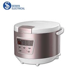 Khind 1.8L Digital Rice Cooker RCM18