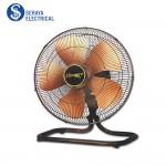 """(2 Units) ProSMK 18"""" Industrial Floor Fan SMK-185P"""