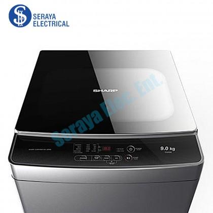 Sharp 9KG Fully Auto Washing Machine ESX958
